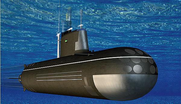 новейшие малые подводные лодки