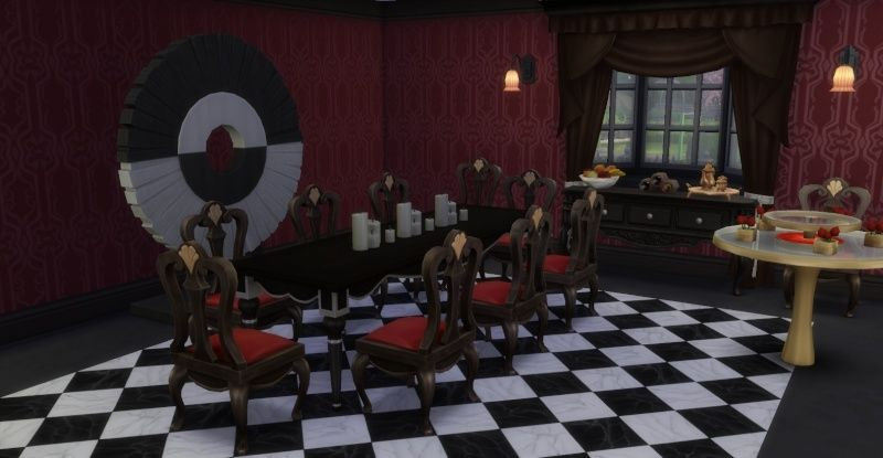 under renovation challenge 35 - page 28 — the sims forums