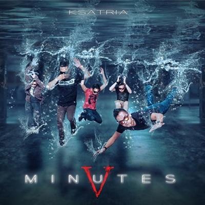 Five Minutes - Ksatria (Full Album EP 2015)
