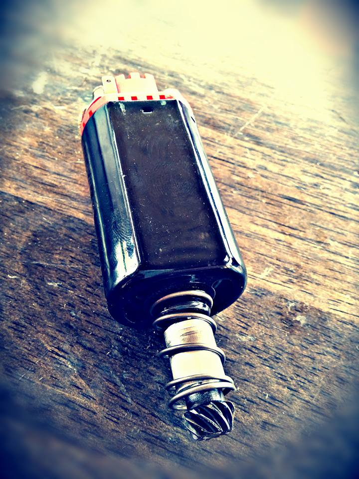 lonex shield k baw pro un moteur high torque au pignon h lico dal. Black Bedroom Furniture Sets. Home Design Ideas