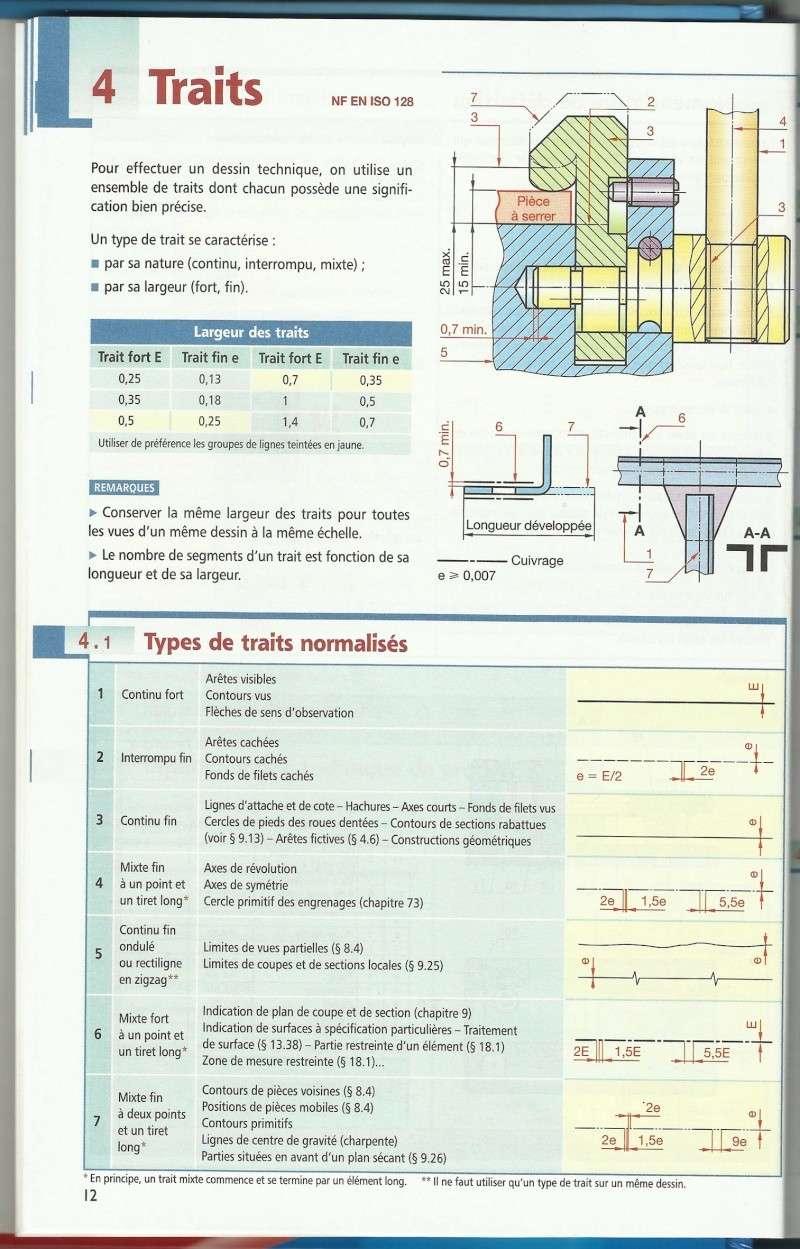 Dessin technique lecture de plan cotation fonctionnelle for Dessin de plan