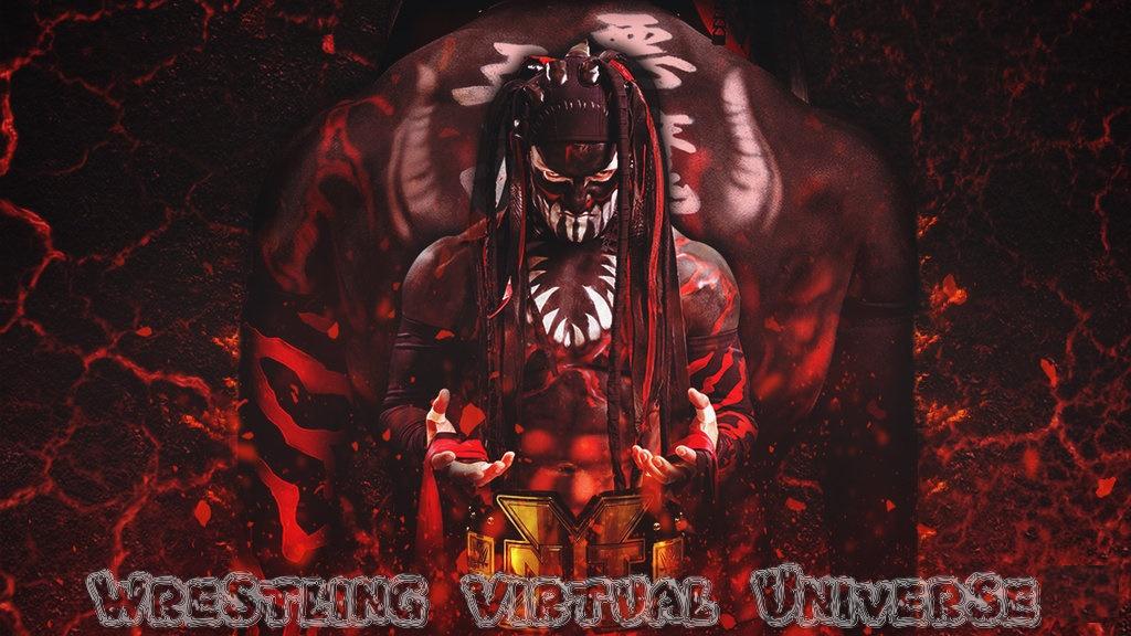 Wrestling Virtual Universe