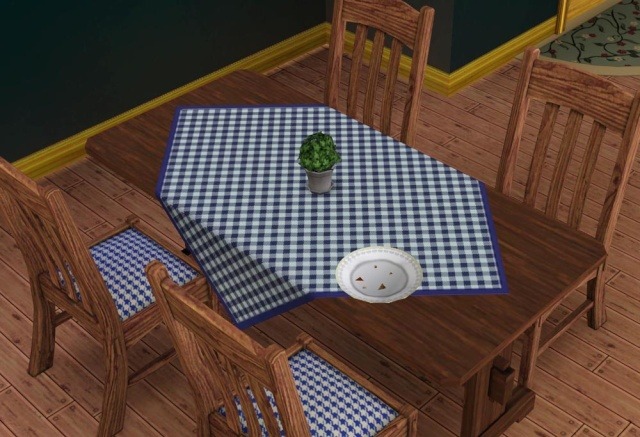 Content Tablecloth The Sims Forums