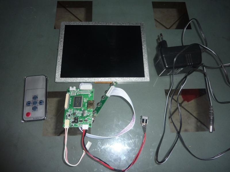 wip 10 jeu lectronique tabletop avec un minitel. Black Bedroom Furniture Sets. Home Design Ideas