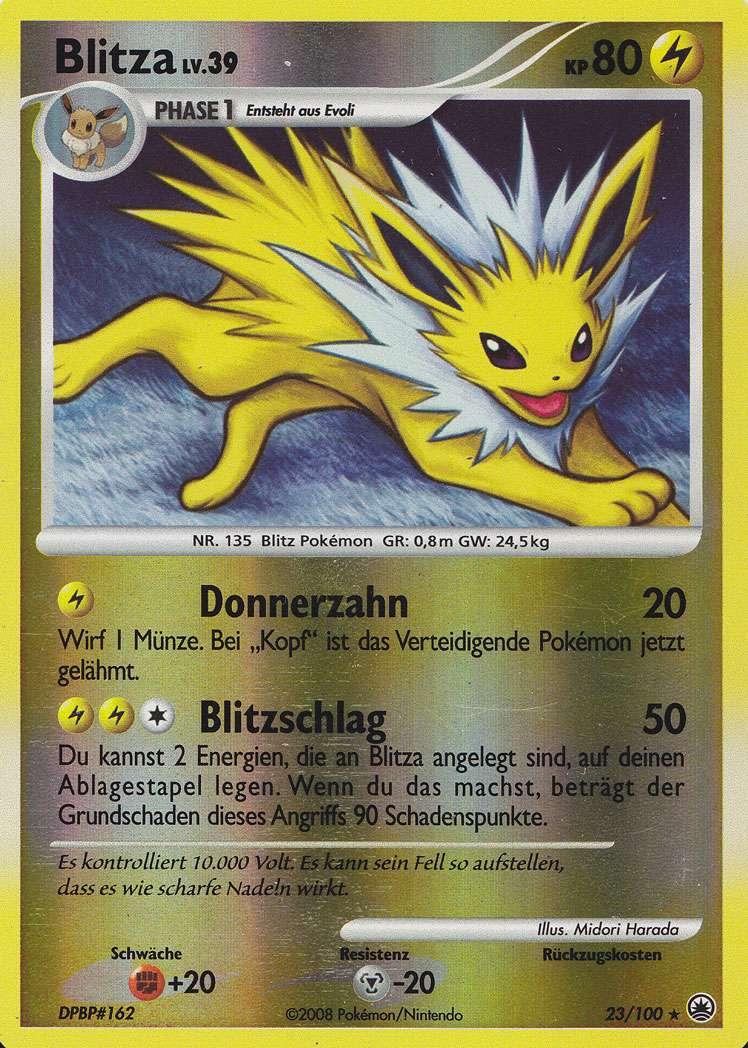 Pokemon Karten Rückseite