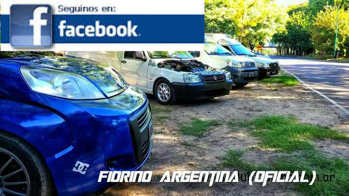 Club Fiat Fiorino Argentina