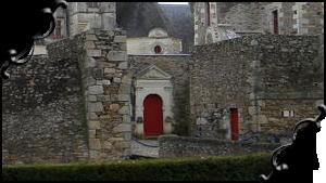 L'Entrée de Kervegon