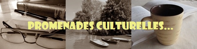 Promenades Culturelles
