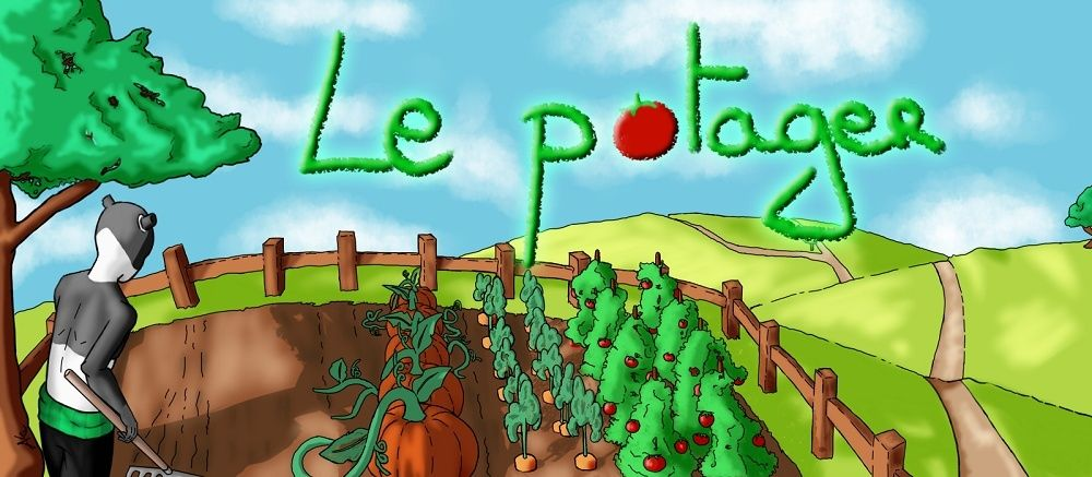 Le Potager
