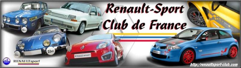 Renault Sport Club De France