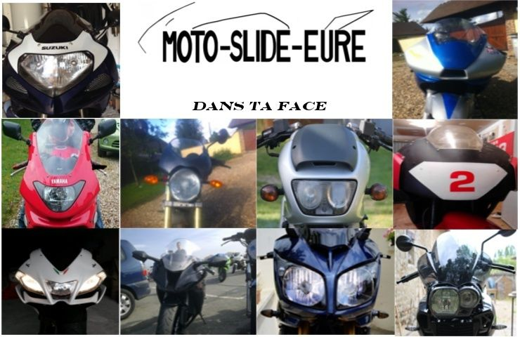 moto slide-eure