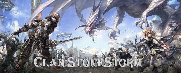 StoneStorm L2 Valakas