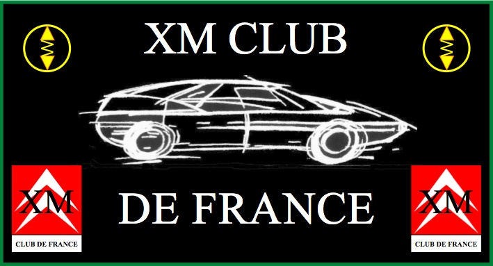 FORUM XM CLUB DE FRANCE