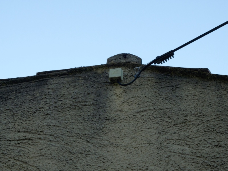 Installation t l phonique v tuste comment y rem dier for Cable france telecom exterieur