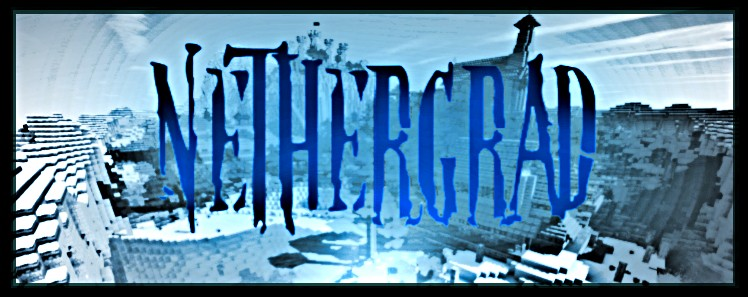 Serveur Minecraft Nethergrad