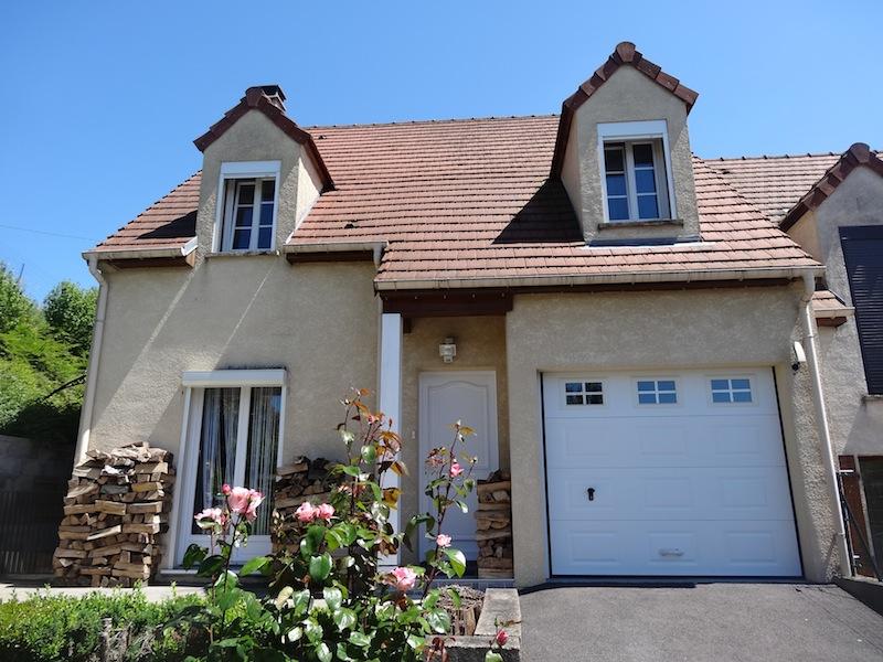 Terrasse ysabelle et rajout avant apr s ext rieur for Exterieur maison avant apres