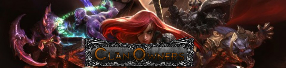 Clan Owners