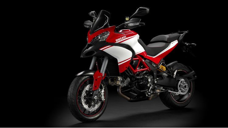 ducati multistrada 1200 s 2015. Black Bedroom Furniture Sets. Home Design Ideas