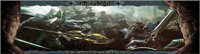 Servidor Mega Mu Season 6 Episodio 3