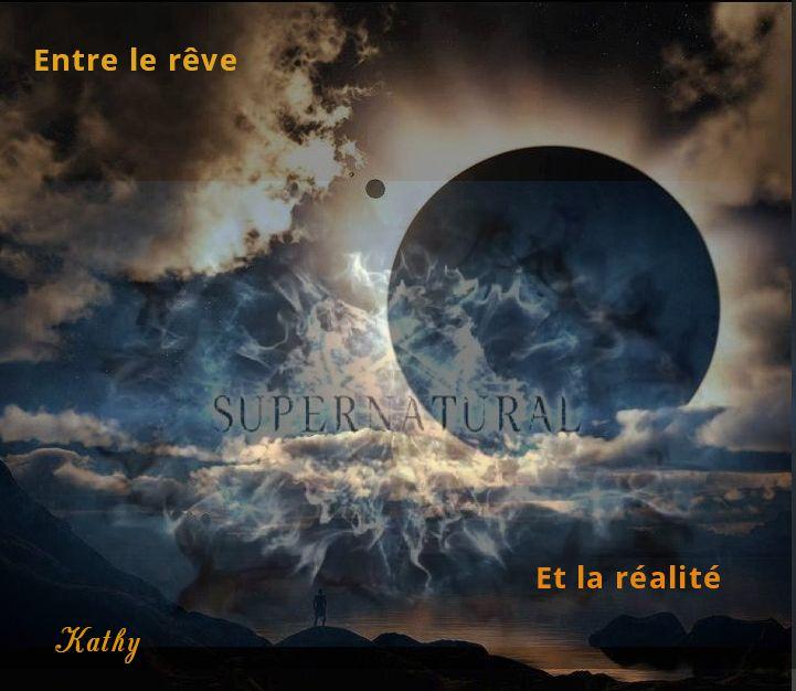 Entre le rêve et la réalité