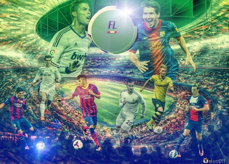 Fifa League | Comunidad Española de FIFA - Ahora FIFA 16 en PS3/PS4!!!