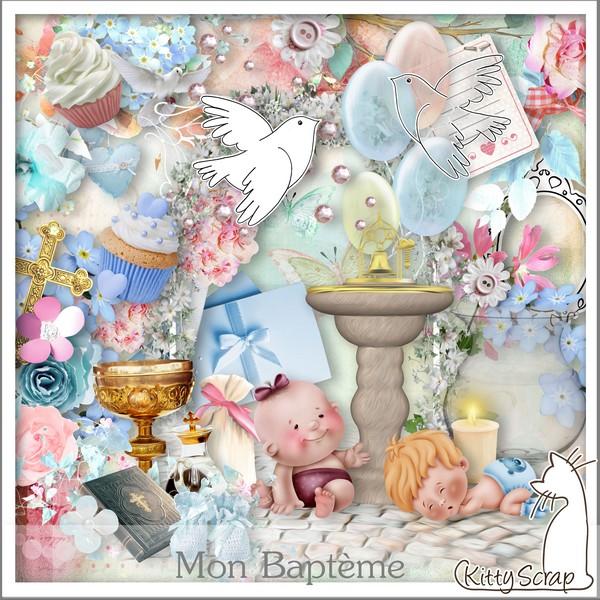 Mon baptême de Kittyscrap  dans juin kittys18