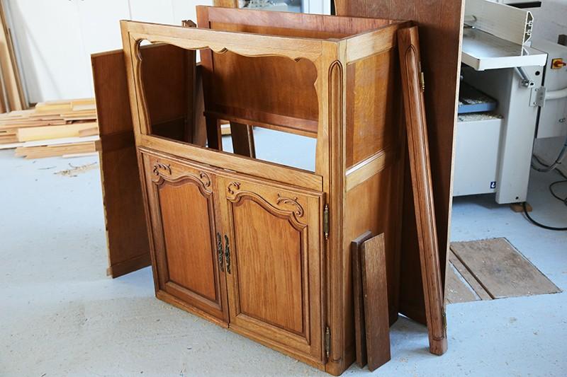 customisation meuble. Black Bedroom Furniture Sets. Home Design Ideas