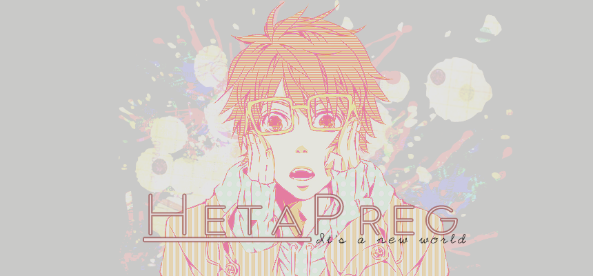 HetaPreg World