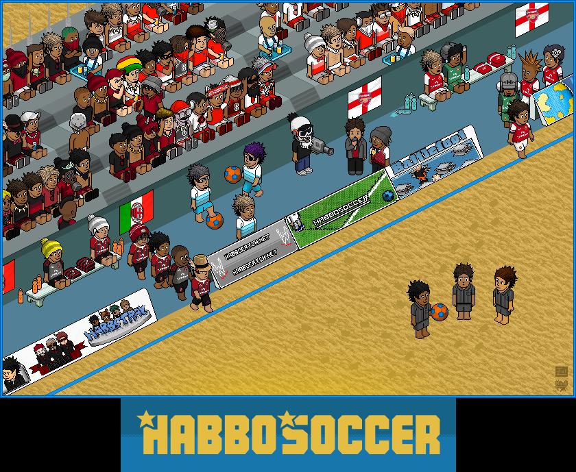 Forum HabboSoccer