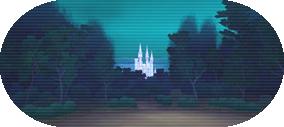 Le Palais des Rêves