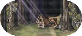 La Forêt des Nains