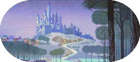 Le Domaine Enchanté