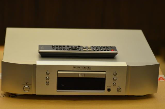 marantz sa7003 lecteur super audio cd cd player sold. Black Bedroom Furniture Sets. Home Design Ideas