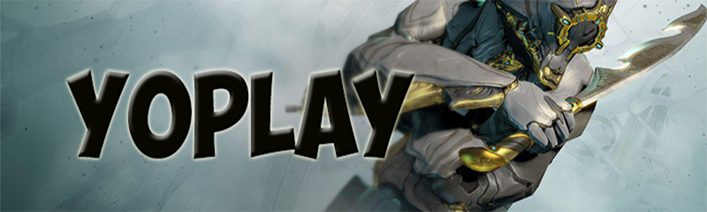 Forum du Clan Yoplay - Warframe