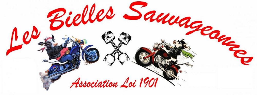 Association Moto des BIELLES SAUVAGEONNES.