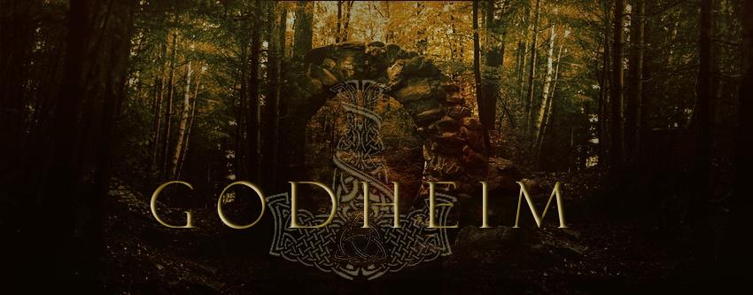 Godheim RPG