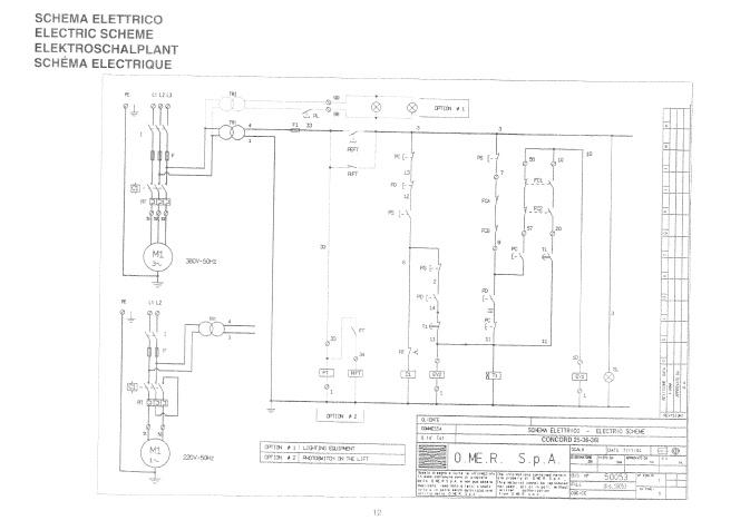 variateur de fr quence mono tri pont l vateur ciseaux hydra forums de volta electricit. Black Bedroom Furniture Sets. Home Design Ideas