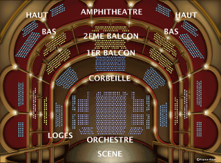 salle theatre chatelet