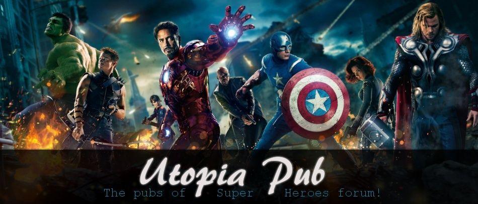 Utopia Pub