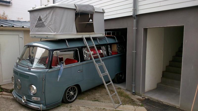 vw afficher le sujet bus sans rehausse l 39 alternative. Black Bedroom Furniture Sets. Home Design Ideas