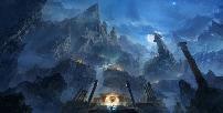 le royaume de cronos et de ces titans