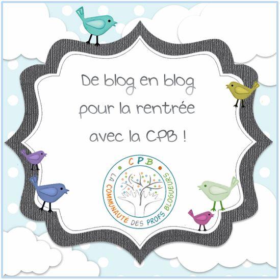 De blog en blog avec la CPB