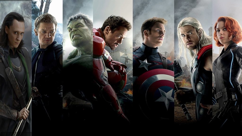 AvengersUniverse
