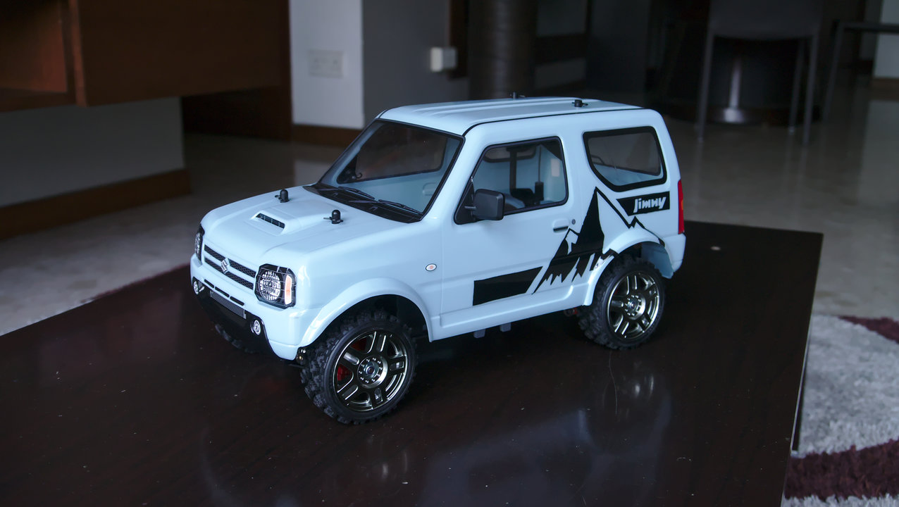 trail trucks rc with T2435 Laneboysrc S Tamiya Mf01x Suzuki Jimny on T2435 Laneboysrc S Tamiya Mf01x Suzuki Jimny furthermore Pro Line Super Bright Led Light Bars furthermore 2994081 Pic Catch Of The Day 3 furthermore Watch likewise Suzuki Samurai 13.
