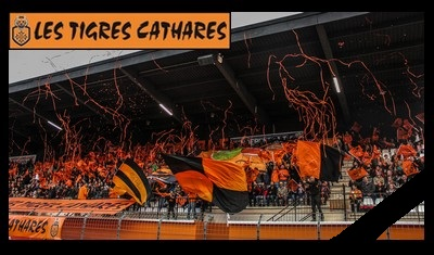 Les Tigres Cathares Narbonne