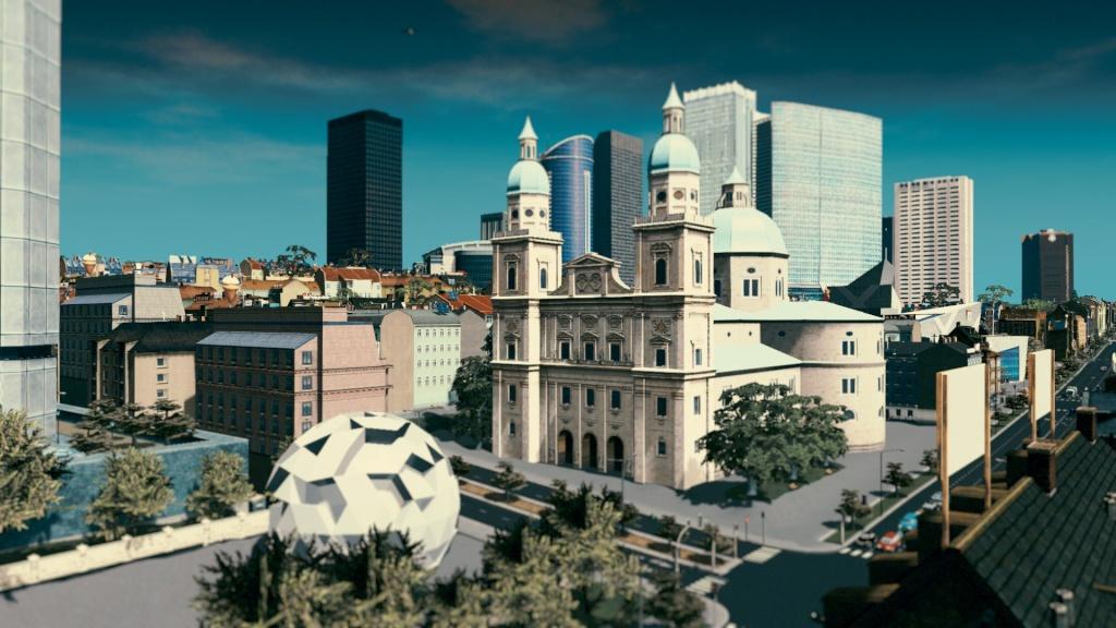 image La cathédrale Saint-Louis