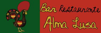 Restaurante Alma Lusa