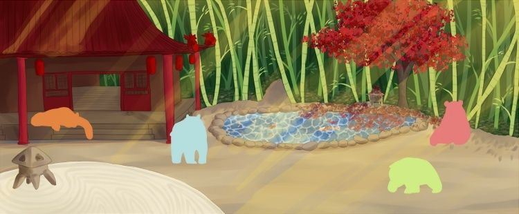 Flying Panda Squad