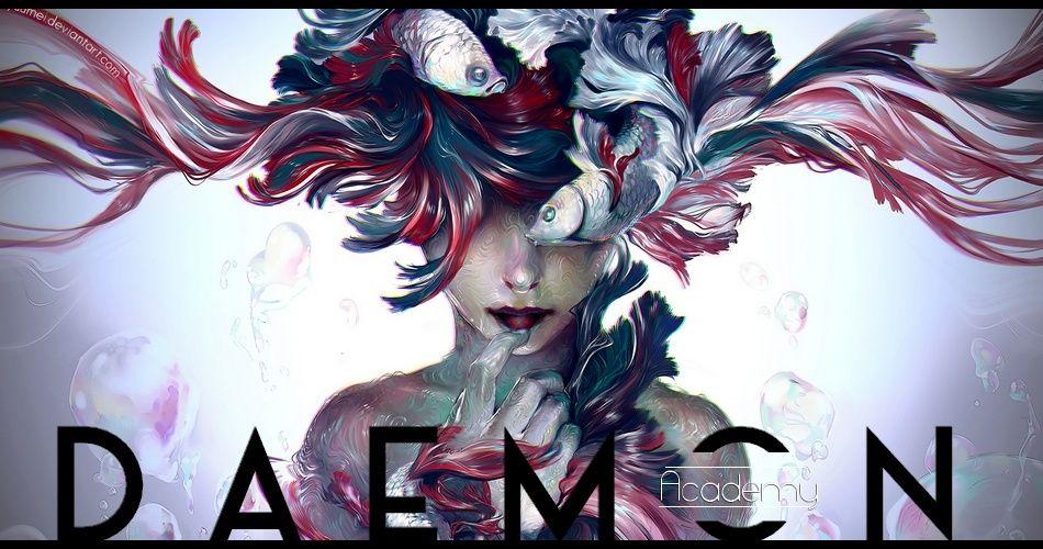 Daemon Academy