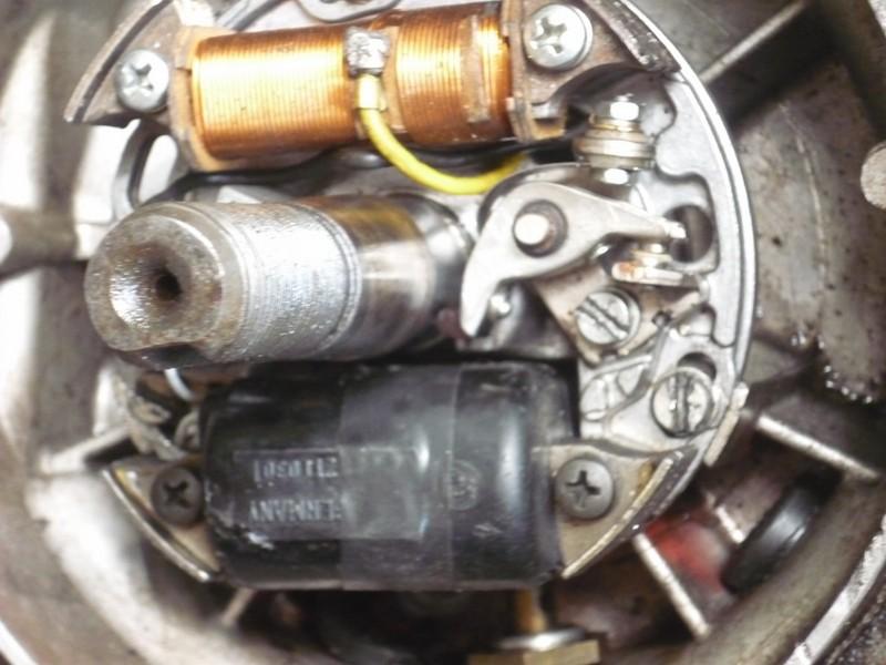 motostandard - ... M 2300 S